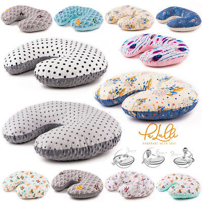 PREMIUM Nursing Pillow Pregnancy Breast Feeding Baby Support Cushion Maternity