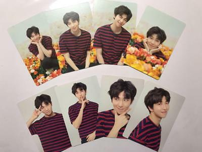 BTS RM World Tour Love Yourself Official MINI PHOTO CARD SET OF 8 JAPAN 2018