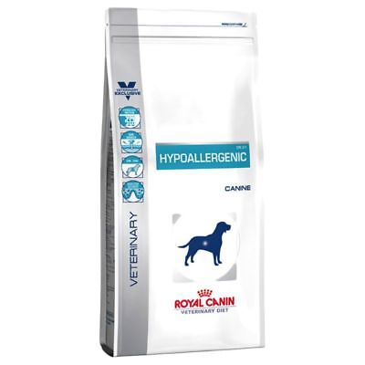 Royal Canin Veterinary Diet Dog - Hypoallergenic DR 21