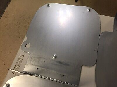 Seeburg 3W1 Wallbox Mounting Bracket - Very Nice Condition