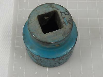 Armstrong 23-092 2 7/8 In Dr Impact Socket T86683