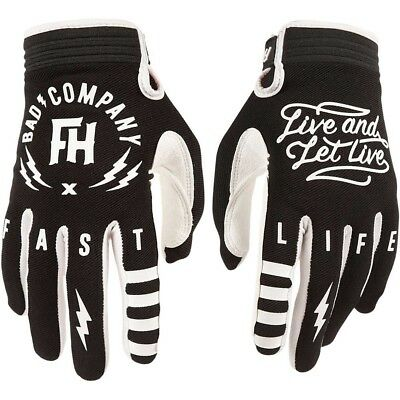 Fasthouse NEW Mx 2020 Speed Style Bad CO Adult Motocross Dirt Bike Gloves