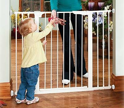 Pressure Gate Wall Protectors ( Avoid damage to your walls and doors)  New
