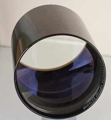 """Charles Beseler 18"""" E.F. Series III Projection lens"""