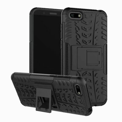 Heavy Duty Armour Shock Proof Case Cover For Huawei Mate20Lite Honor 8X MAX 9i