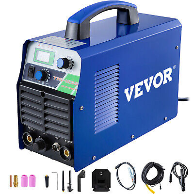 TIG-165S,160 A TIG Torch/Stick/Arc HF Inverter Welder, 110/230V  Welding Machine