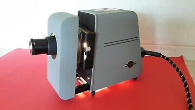 Vintage ASPECTAR 150 Slide Projector . Circa 1960's . As found . BERWICK VIC