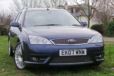 2007 Ford Mondeo 3.0 ST-220 5dr