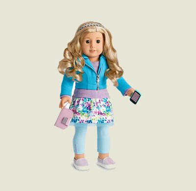 American Girl Truly Me Doll 78 New in Box - Free ship