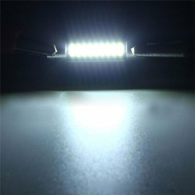 New 12V 9 LED Car Vehicle Interior Dome Roof Ceiling Reading Trunk Light QC