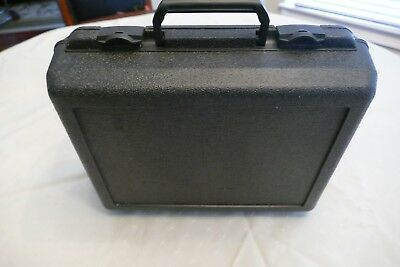 Pitney Bowes FB62051 Plastic Storage Case for Postage Meter
