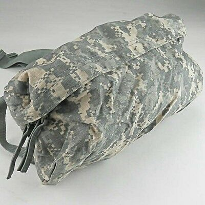 ACU MOLLE II Waist Pack/Butt/Fanny Hip Bag–Genuine US Military, NEW out of pkg