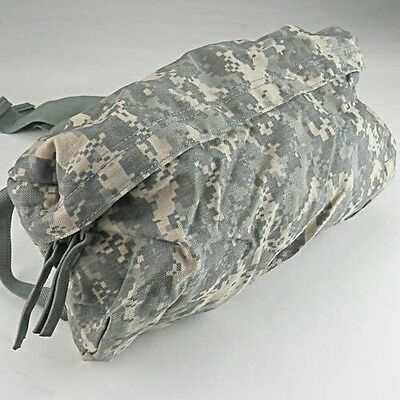 ACU MOLLE II Waist Pack/Butt/Fanny Hip Bag–Genuine US Military, Used