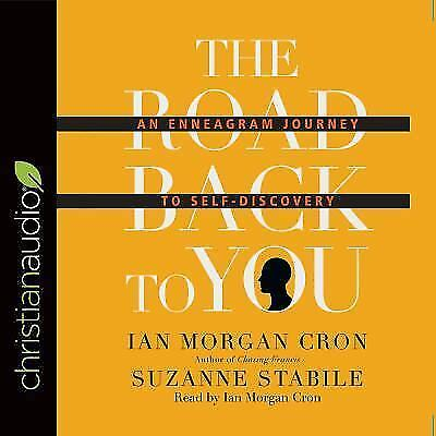 The Road Back to You: An Enneagram Journey to Self-Discovery Cron, Ian Morgan