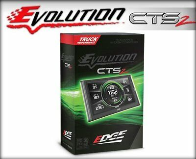 Edge 85450 Evolution CTS2 Gas Tuner Programmer Ford, Chevy, Dodge