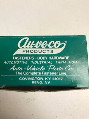 AUVECO 9434 Stainless Steel Clevis Pins    (PKG OF 15)