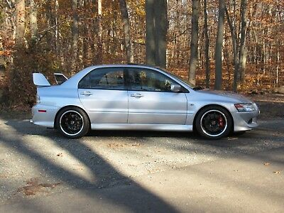 2004 Mitsubishi Evolution SSL Mitsubishi Evolution 8 SSL FULLY BUILT