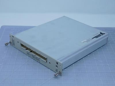 National Instruments SCXI-1122 16 Channel Isolated Transducer MUX Card T129019