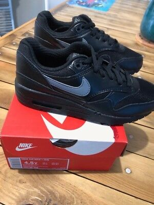 lowest price 55ebe 9d687 Basket Nike Air Max 1 GS - Femme 36.5