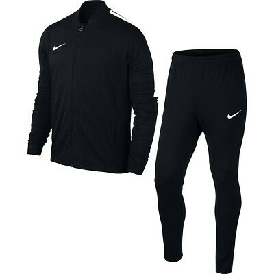 New Men's Nike Slim Fit Full Tracksuit Jogging Bottoms Sweat Pants Jacket