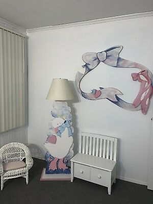 baby/children bedroom decor