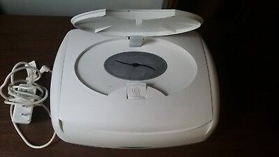 Prince Lionheart Baby Wipes Warmer ( Pre-Owned )