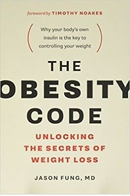The Obesity Code: Unlocking the Secrets of Weight Loss (PDF) - NOT PHYSICAL BOOK