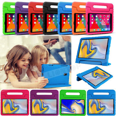 AU Kids Shockproof For Samsung Galaxy Tab A 10.1 8.0 7.0 S4 10.5 EVA Case Cover