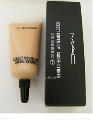 """Mac NW20 Select Cover-up Concealer 10 ML """"AUTHENTIC"""""""