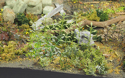 Matho Models 35036 Plants & Weeds B 1:35 scale