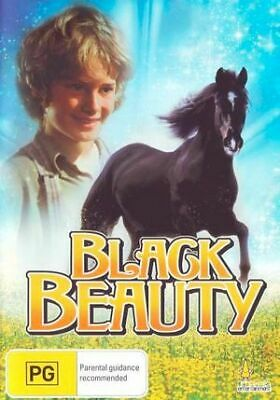 Black Beauty (DVD) Brand New Sealed R4 Mark Lester
