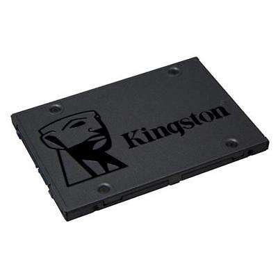 * New+Boxed * Kingston Technology A400 480 GB Serial ATA III 2.5inch