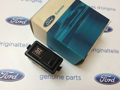 Ford Fiesta MK1/Granada MK2 New Genuine Ford fog light switch