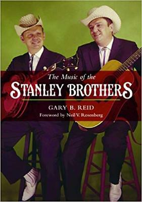 [PDF] The Music of the Stanley Brothers by Gary B.Reid - Email Delivery