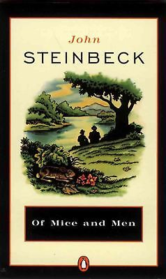 Of Mice and Men by Steinbeck, John