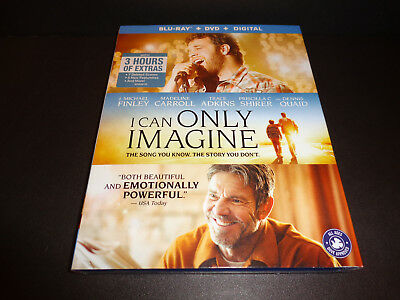 I CAN ONLY IMAGINE-Dennis Quaid, Trace Adkins in story behind MercyMe's hit song