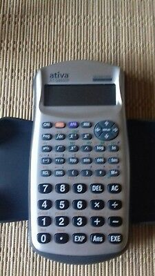 ativa AT-S465OP Scientific Calculator