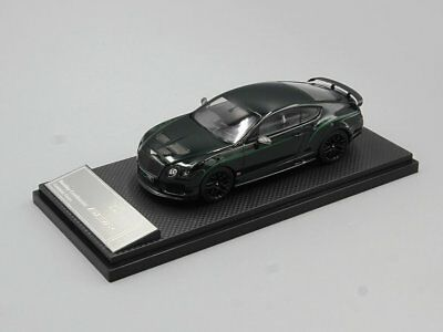 Almost Real 1:43  Bentley Continental GT3 R   2015  green