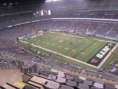 New York Jets v Houston Texans 12/15/18 (East Rutherford): 2 to 6 tickets Sec309
