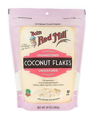 Bob's Red Mill Flaked Coconut (Unsweetened)