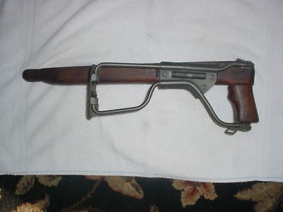 WW2 US Paratrooper M1 A1 Carbine Folding Stock 13th 17th 82nd 101st Airborne