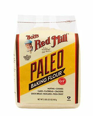 Bob's Red Mill Paleo Baking Flour (Pack of 4)