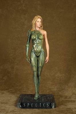 Species1:4 Scale Sil Statue By Hcg, Brand New And Sealed