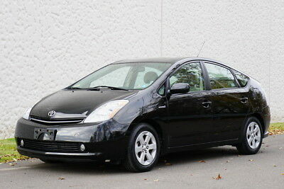 2008 Toyota Prius NO RESERVE AUCTION SEE YouTube VIDEO 2008 Toyota Prius Hybrid NO RESERVE AUCTION SEE YouTube VIDEO