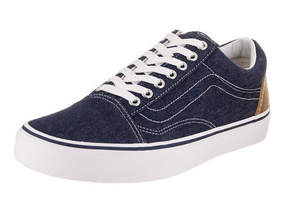 0e18745f867ec4 VANS CL OLD Skool Suede and Canvas Dark Earth Size 8.5 -  55.00 ...