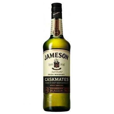 Jameson Caskmates Irish Whiskey 700Ml