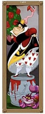 Haunted Mansion Stretching Room  Disney Villians Poster Set Sign Prop