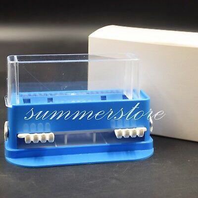 Dental Disposable Tooth Micro Applicator Brush Tip Dispenser Holder Container