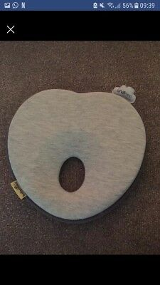 BABYMOOV Lovenest Original Baby Pillow Head Support