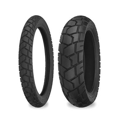 Dual Sport E705 Adventure Trail 150/70H-18 Shinko Motorcycle Tyre